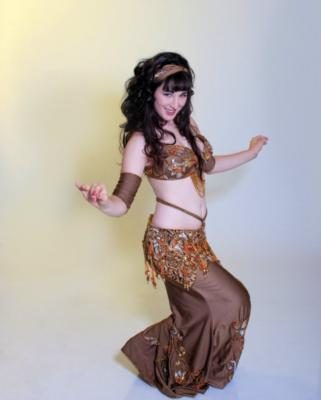 Athena Nile | Columbus, OH | Belly Dancer | Photo #5