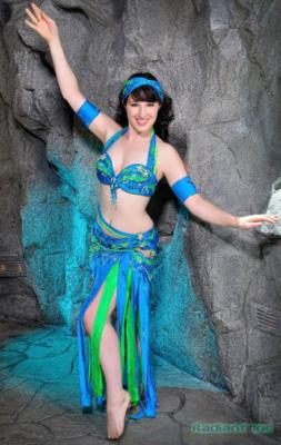 Athena Nile | Columbus, OH | Belly Dancer | Photo #3