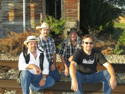 Catfish Cowboys Band | Wichita, KS | Cover Band | Photo #22