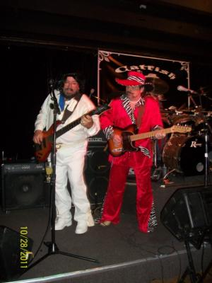 Catfish Cowboys Band | Wichita, KS | Cover Band | Photo #13