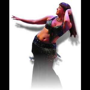 Madison Belly Dancer | Arielle Juliette
