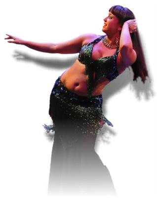Arielle Juliette | Madison, WI | Belly Dancer | Photo #1