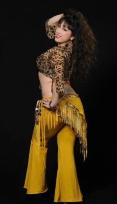 Arielle Juliette | Madison, WI | Belly Dancer | Photo #16