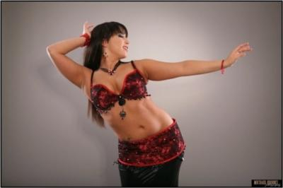 Arielle Juliette | Madison, WI | Belly Dancer | Photo #8