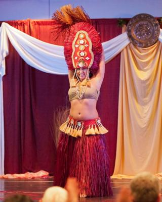 Arielle Juliette | Madison, WI | Belly Dancer | Photo #9