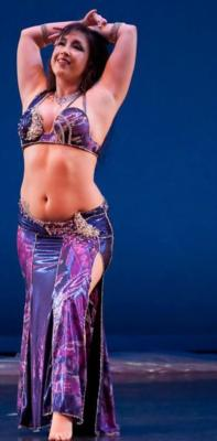 Arielle Juliette | Madison, WI | Belly Dancer | Photo #15