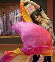Arielle Juliette | Madison, WI | Belly Dancer | Photo #4