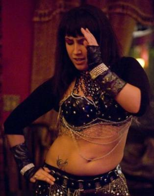 Arielle Juliette | Madison, WI | Belly Dancer | Photo #6
