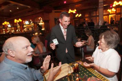 Voted Best Magician in Northeast Pa - Denny Corby | Philadelphia, PA | Magician | Photo #9