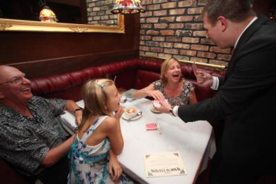Voted Best Magician in Northeast Pa - Denny Corby | Philadelphia, PA | Magician | Photo #12