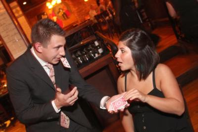 Voted Best Magician in Northeast Pa - Denny Corby | Philadelphia, PA | Magician | Photo #10
