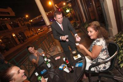 Voted Best Magician in Northeast Pa - Denny Corby | Philadelphia, PA | Magician | Photo #11