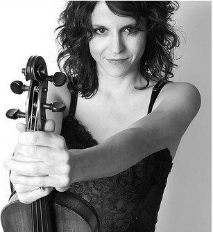 Carrie Bartsch: Violinist, Ensemblist, Singer | Rapid City, SD | Violin | Photo #16