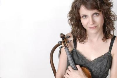 Carrie Bartsch: Violinist, Ensemblist, Singer | Rapid City, SD | Violin | Photo #12