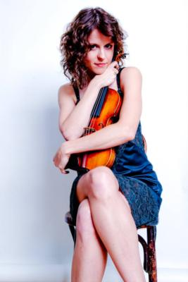 Carrie Bartsch: Violinist, Ensemblist, Singer | Rapid City, SD | Violin | Photo #2