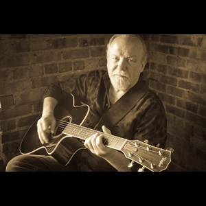 South Bend Folk Singer | Ken Slauf