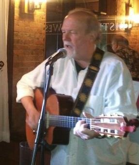 Ken Slauf | Lombard, IL | 60's Hits Acoustic Guitar | Photo #4