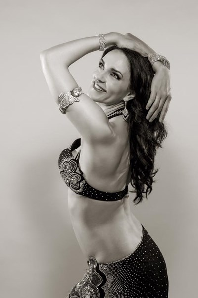Ashley Belly Dance - Belly Dancer - Vancouver, BC