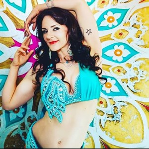 Vancouver, BC Belly Dancer | Ashley Belly Dance