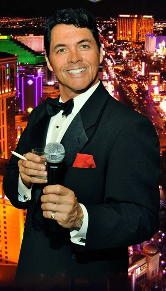 Back To The Dean Martin Show - A Tribute To Dino! - Dean Martin Tribute Act - Orlando, FL