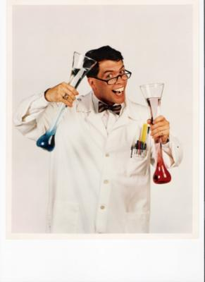 Jerry Lewis Nutty Professor