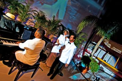 Back To The Dean Martin Show - A Tribute To Dino! | Orlando, FL | Dean Martin Tribute Act | Photo #15