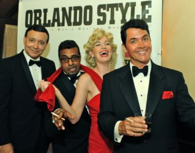 Back To The Dean Martin Show - A Tribute To Dino! | Orlando, FL | Dean Martin Tribute Act | Photo #23