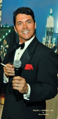 Back To The Dean Martin Show - A Tribute To Dino! | Orlando, FL | Dean Martin Tribute Act | Photo #9