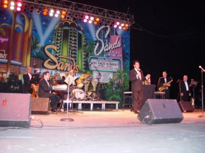 Back To The Dean Martin Show - A Tribute To Dino! | Orlando, FL | Dean Martin Tribute Act | Photo #5