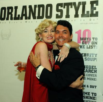 Back To The Dean Martin Show - A Tribute To Dino! | Orlando, FL | Dean Martin Tribute Act | Photo #8