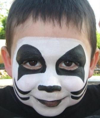 Lulu Face Painting | Irvine, CA | Face Painting | Photo #5
