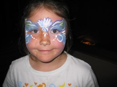 Lulu Face Painting | Irvine, CA | Face Painting | Photo #8