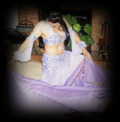 Lunas De Oriente | San Diego, CA | Belly Dancer | Photo #4
