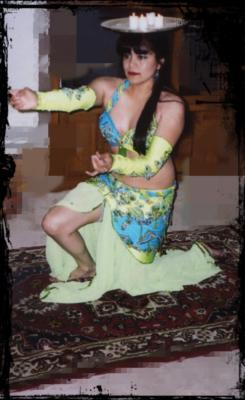 Lunas De Oriente | San Diego, CA | Belly Dancer | Photo #3
