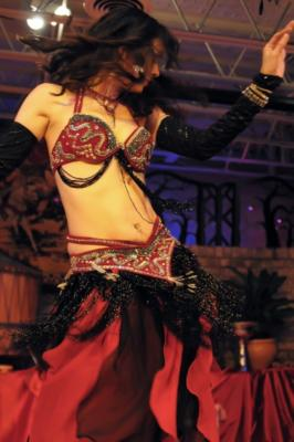 Lunas De Oriente | San Diego, CA | Belly Dancer | Photo #11