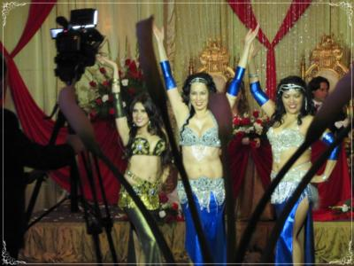 Lunas De Oriente | San Diego, CA | Belly Dancer | Photo #8