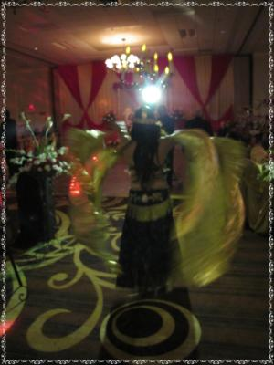 Lunas De Oriente | San Diego, CA | Belly Dancer | Photo #7