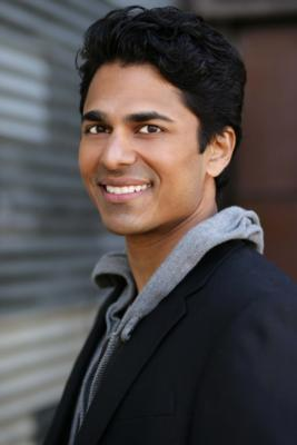 Comedian - Tarun Shetty  | Hollywood, CA | Clean Comedian | Photo #1