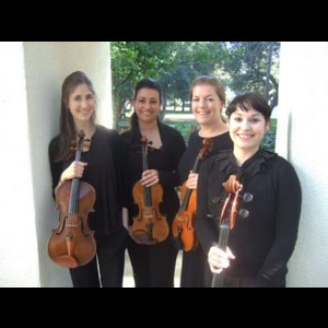 Morgan Hill String Quartet | Brilliante Strings