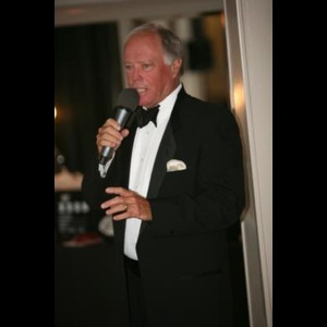 Thermal Frank Sinatra Tribute Act | Steven Justice