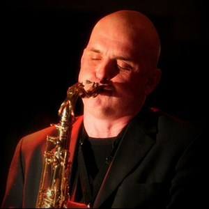 North York, ON Saxophonist | Toronto Saxophonist Igor Babich