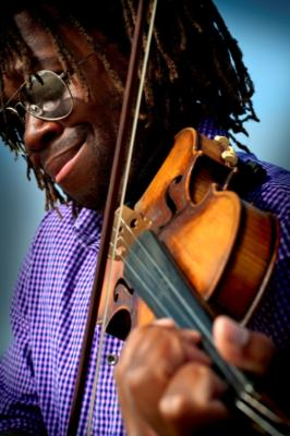 Tamboura Baptiste | Sun Valley, CA | Classical Violin | Photo #1