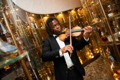 Tamboura Baptiste | Sun Valley, CA | Classical Violin | Photo #3