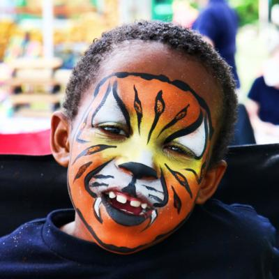 Just Cheeky Face Painting | Jacksonville, FL | Face Painting | Photo #10