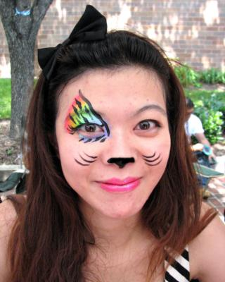 Just Cheeky Face Painting | Jacksonville, FL | Face Painting | Photo #13