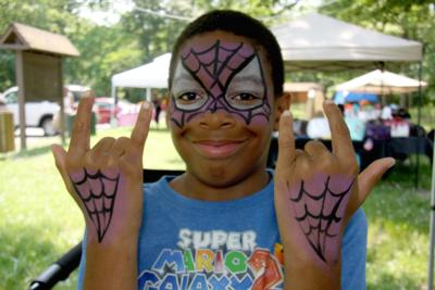 Just Cheeky Face Painting | Jacksonville, FL | Face Painting | Photo #11