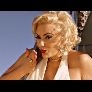 Emily Marie Is Marilyn Monroe - Marilyn Monroe Impersonator - Los Angeles, CA