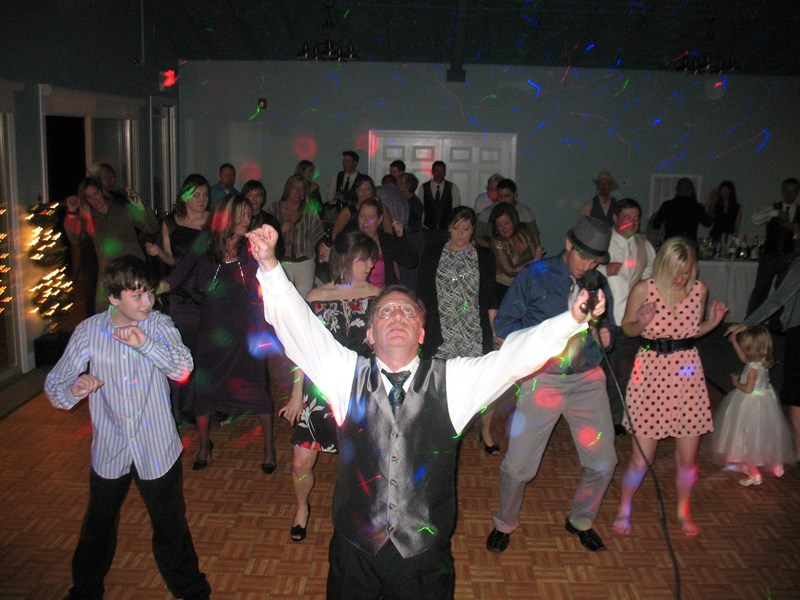 Epic Entertainment, DJs  for Weddings/Parties