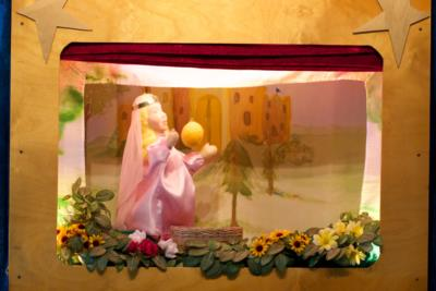 Fairytale Puppets | Lake Forest, CA | Puppet Shows | Photo #2