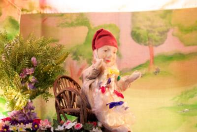 Fairytale Puppets | Lake Forest, CA | Puppet Shows | Photo #10